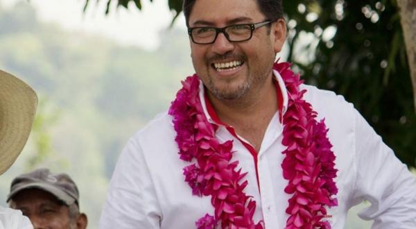 Se aísla alcalde de Cuetzalan por posible caso de Covid-19