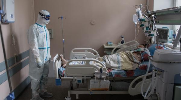 Pacientes recuperados de Covid-19 podrían perder sentidos del gusto y el olfato