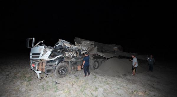 Choque entre autobús y camión deja 40 muertos en Brasil