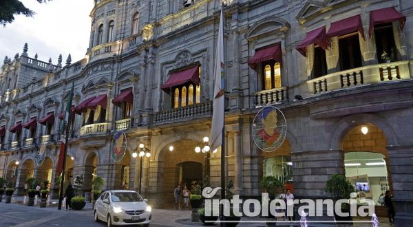 Los siete casos de Covid-19 en el Ayuntamiento se contagiaron externamente