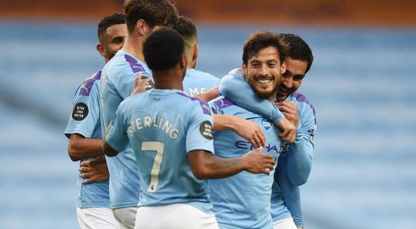 """TAS """"rescata"""" al Manchester City; podrá jugar Champions League"""