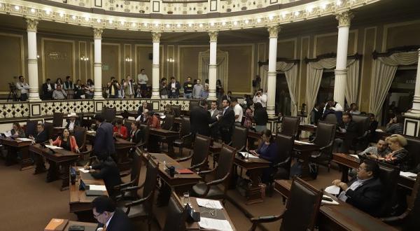 Propone Miguel Barbosa nueva Ley de Mejora Regulatoria