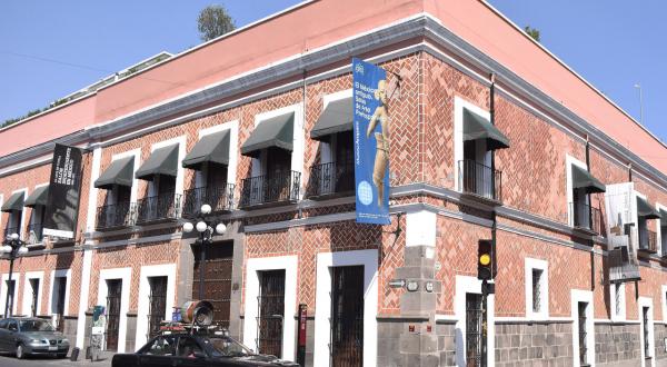 Museo Amparo reabre sus puertas tras seis meses de confinamiento