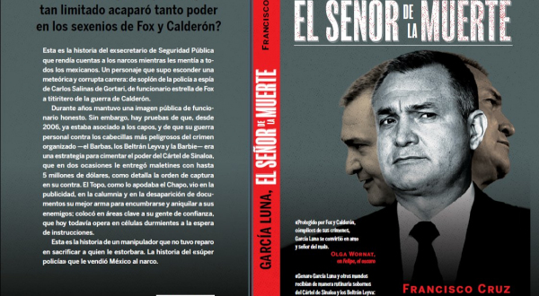 """""""Comprensible la declaratoria de inocencia de Genaro García Luna"""": Francisco Cruz Jiménez"""