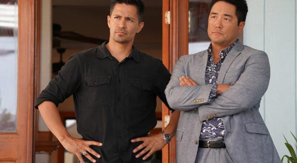 Esta semana llegan los finales de temporada de Magnum PI y FBI: Most Wanted
