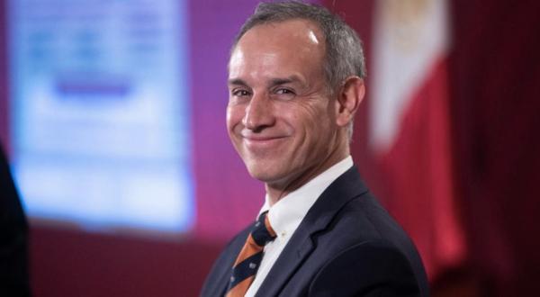 Ya supéralo: López-Gatell aviva pleito con medios de comunicación