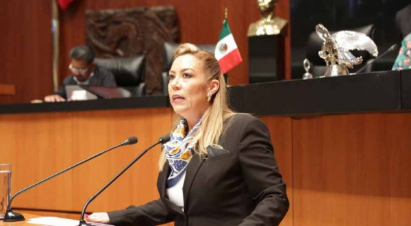 La consulta de AMLO es inconstitucional: Senadores del PAN