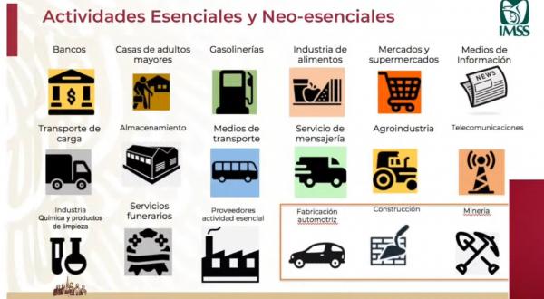 Reabrirán en Puebla 642 empresas, tercer lugar del país