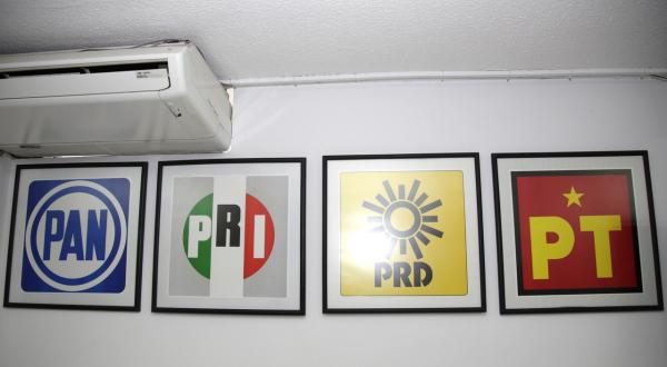 ¿Podrá una alianza de PAN, PRI y PRD ganarle a Morena en las próximas elecciones?