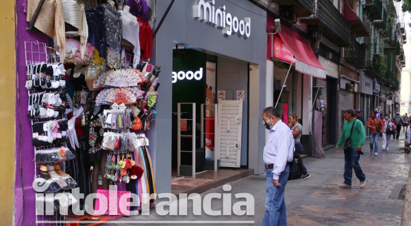 Ayuntamiento contribuirá al cierre de negocios no esenciales; no los multará: Gustavo Ariza Salvatori