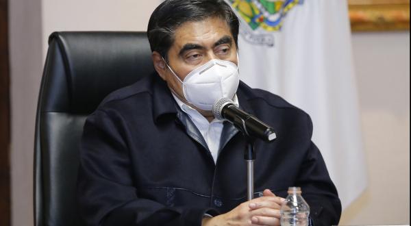 Presupuesto para 2021 debe mantenerse en poco más de 95 mil millones de pesos: Barbosa