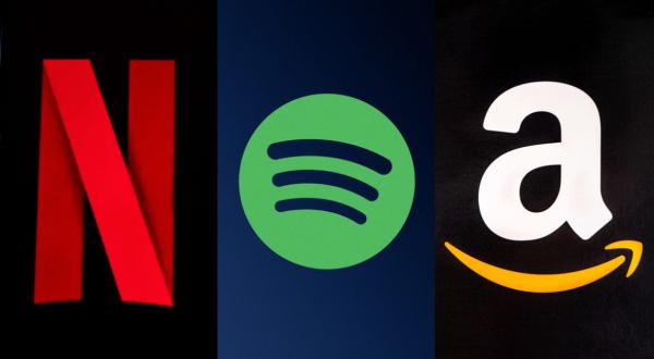 No solo Netflix y Uber,¿cuáles son las plataformas digitales que subirán sus precios?