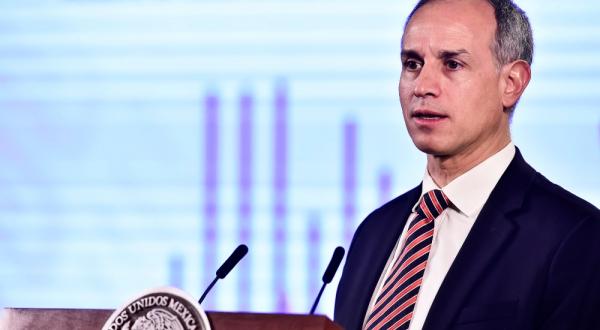 La salud es prioridad: López-Gatell sobre regreso de la Liga MX