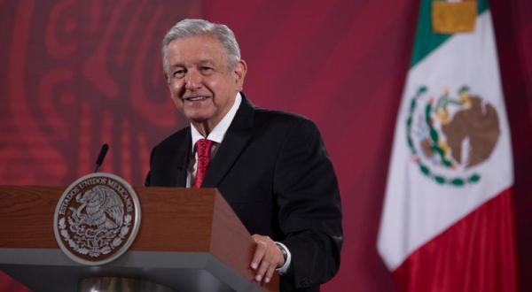 Se desmarca AMLO en negativa del registro de México Libre como partido político