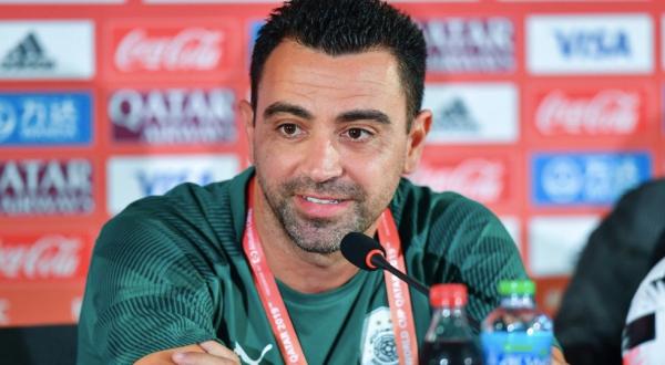 Anuncia Xavi Hernández haber dado positivo a Covid-19