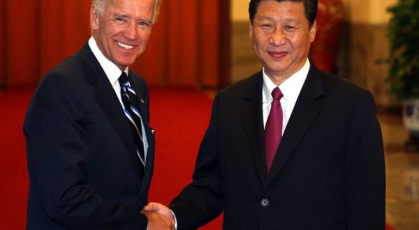 Xi Jinping felicita a Joe Biden por victoria en elecciones de Estados Unidos
