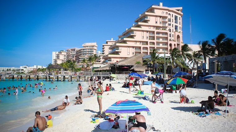 Piden gobernadores del PAN que turismo sea actividad esencial