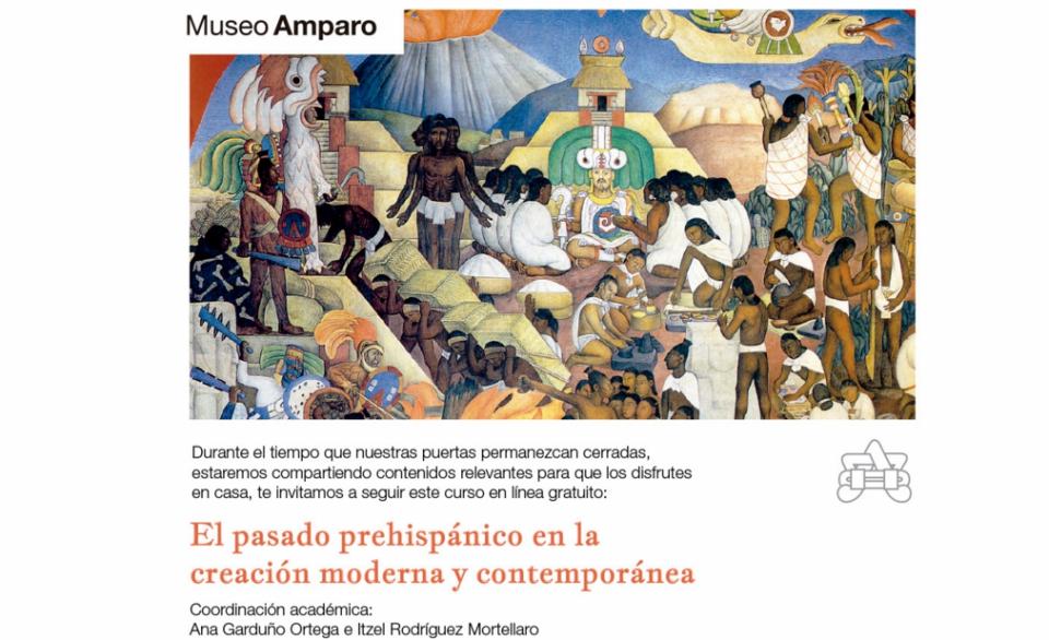 Foto: Museo Amparo