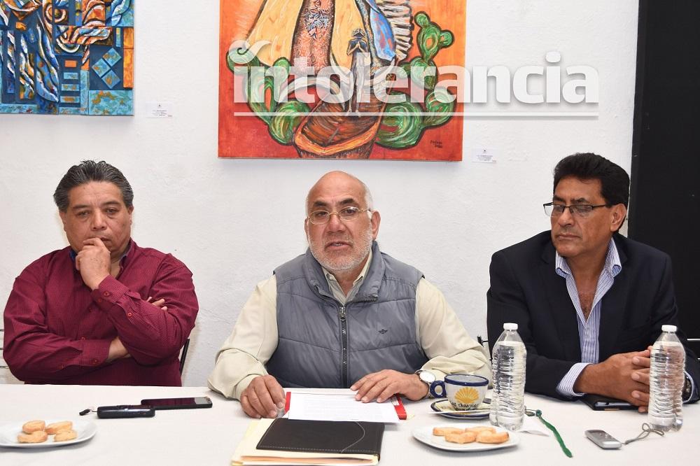 Foto: Agencia Enfoque/Archivo