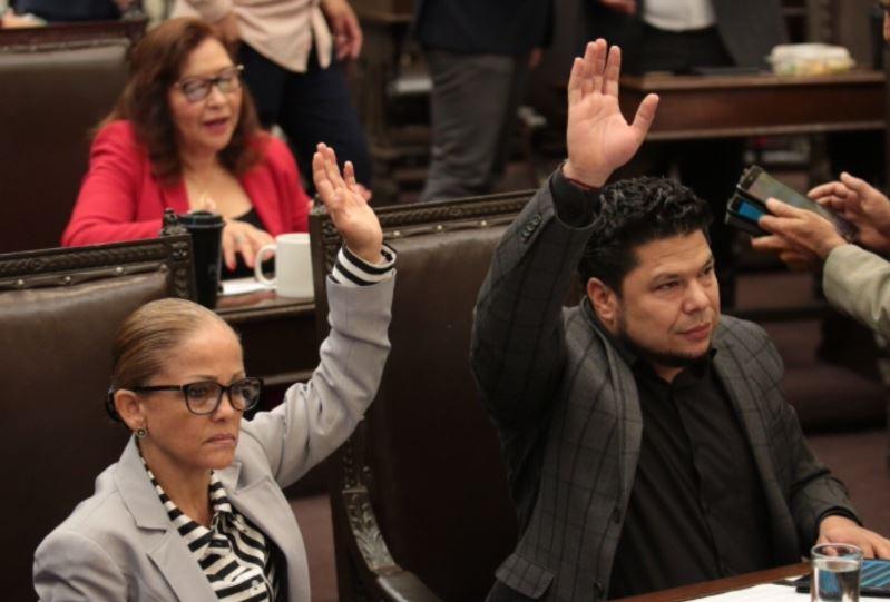 Foto: @CongresoPue