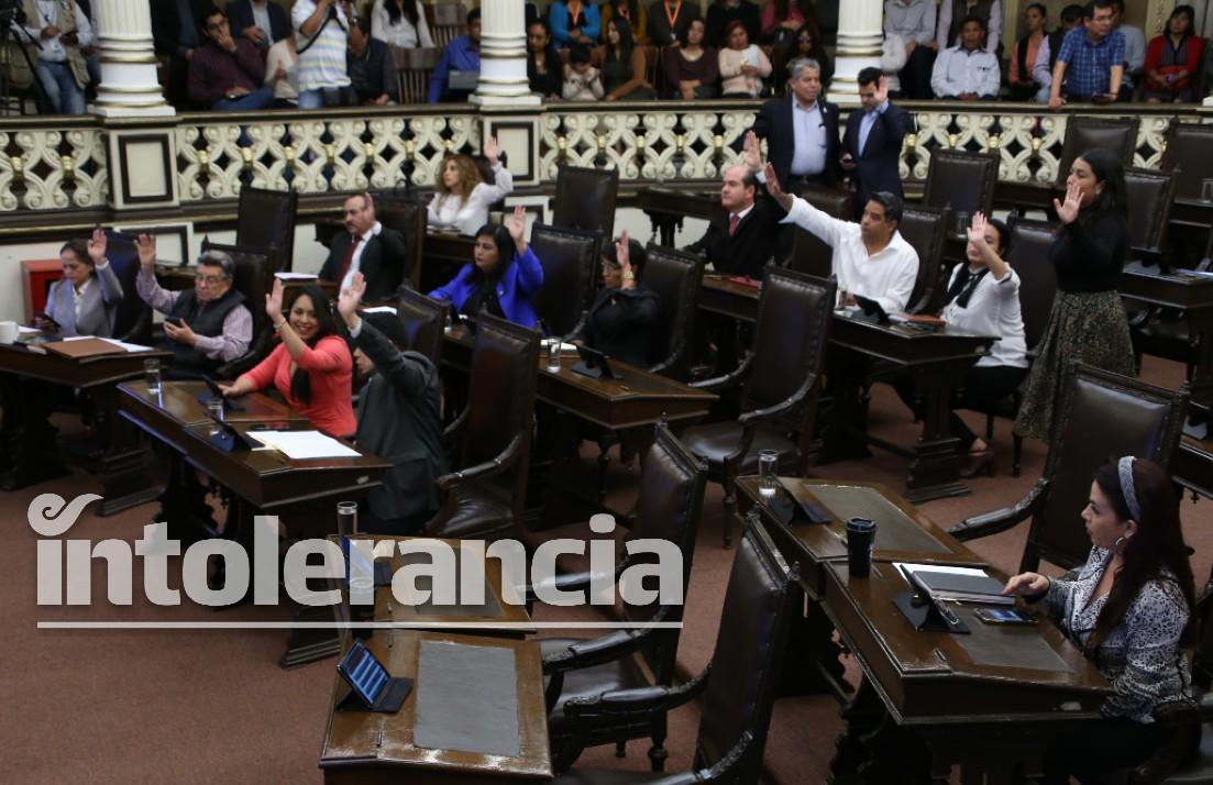 Foto: Cristopher Damián / Introlerancia