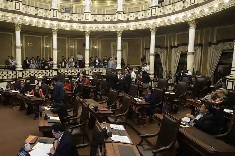 Foto: Agencia Enfoque (Congreso - Archivo)