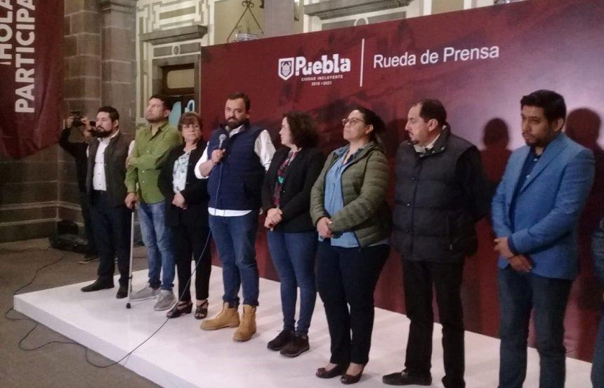 Foto: Twitter @plebiscitaria