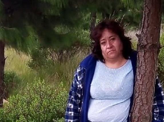 Desaparece mujer de 36 años en el municipio de Tecamachalco