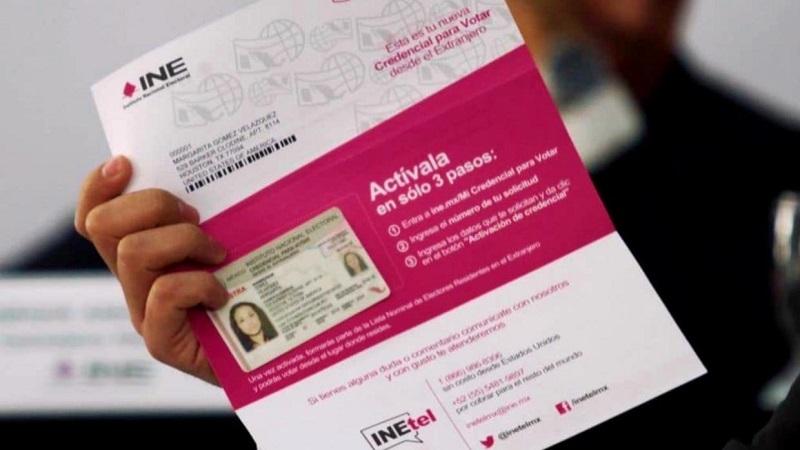 Menos del 2 porciento de poblanos en el extranjero pueden ejercer el voto