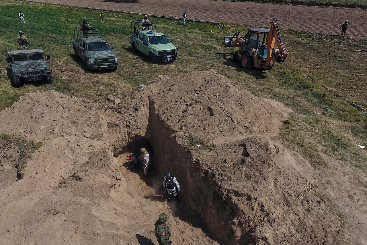 Huachitúneles, nueva forma de robar combustible sin ser detectado