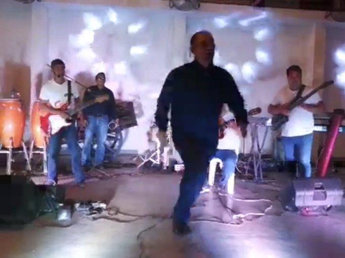 Captura video Facebook