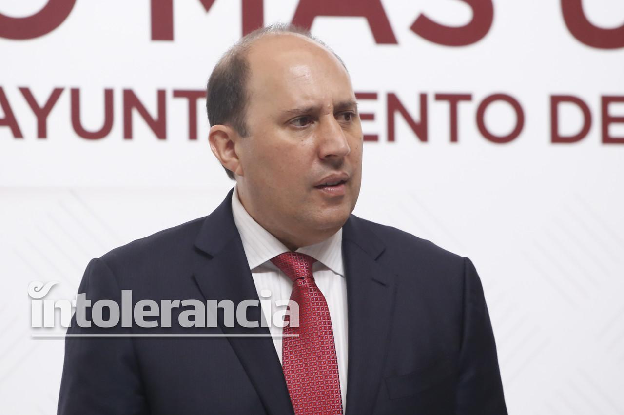Listo el PES para lanzar a Fernando Manzanilla a la presidencia municipal de la capital