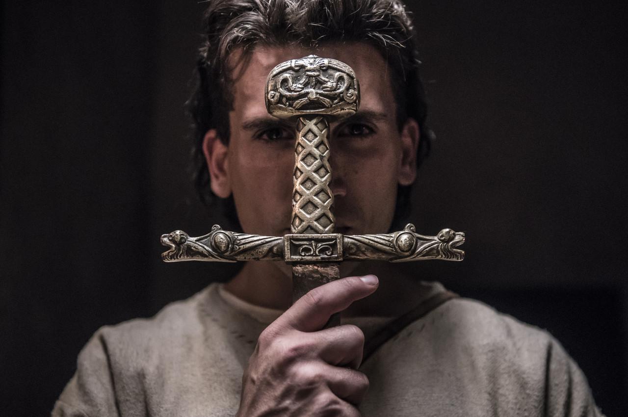 """""""El Cid"""", la historia del hombre detrás de la leyenda ahora en serie"""