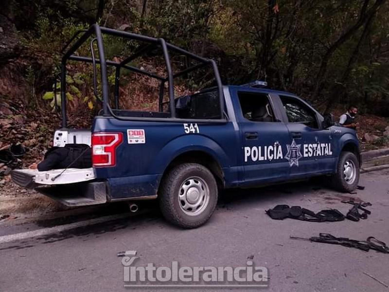 Fotos: Cortesía Diario 21