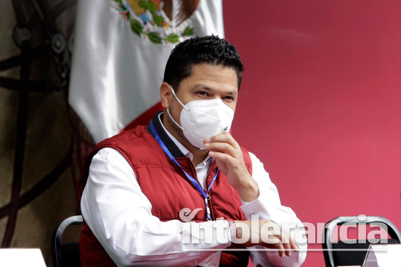 Hasta enero podría legislarse sobre el aborto en Puebla, anuncia Gabriel Biestro