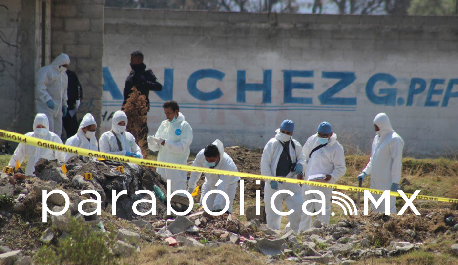 Foto: Parabólica MX