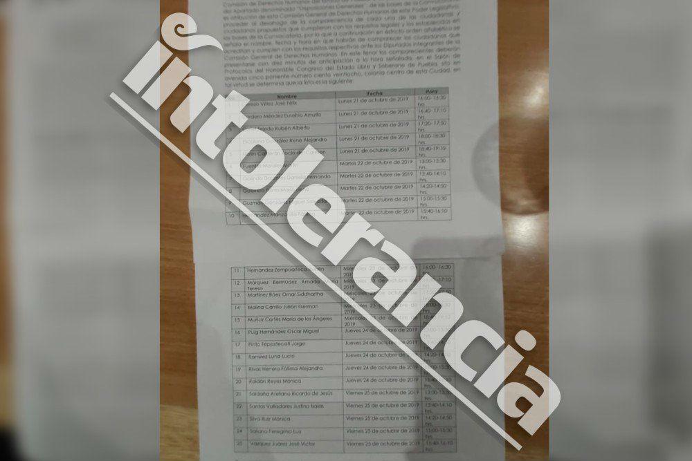 Foto: Yazmín Curiel / Intolerancia