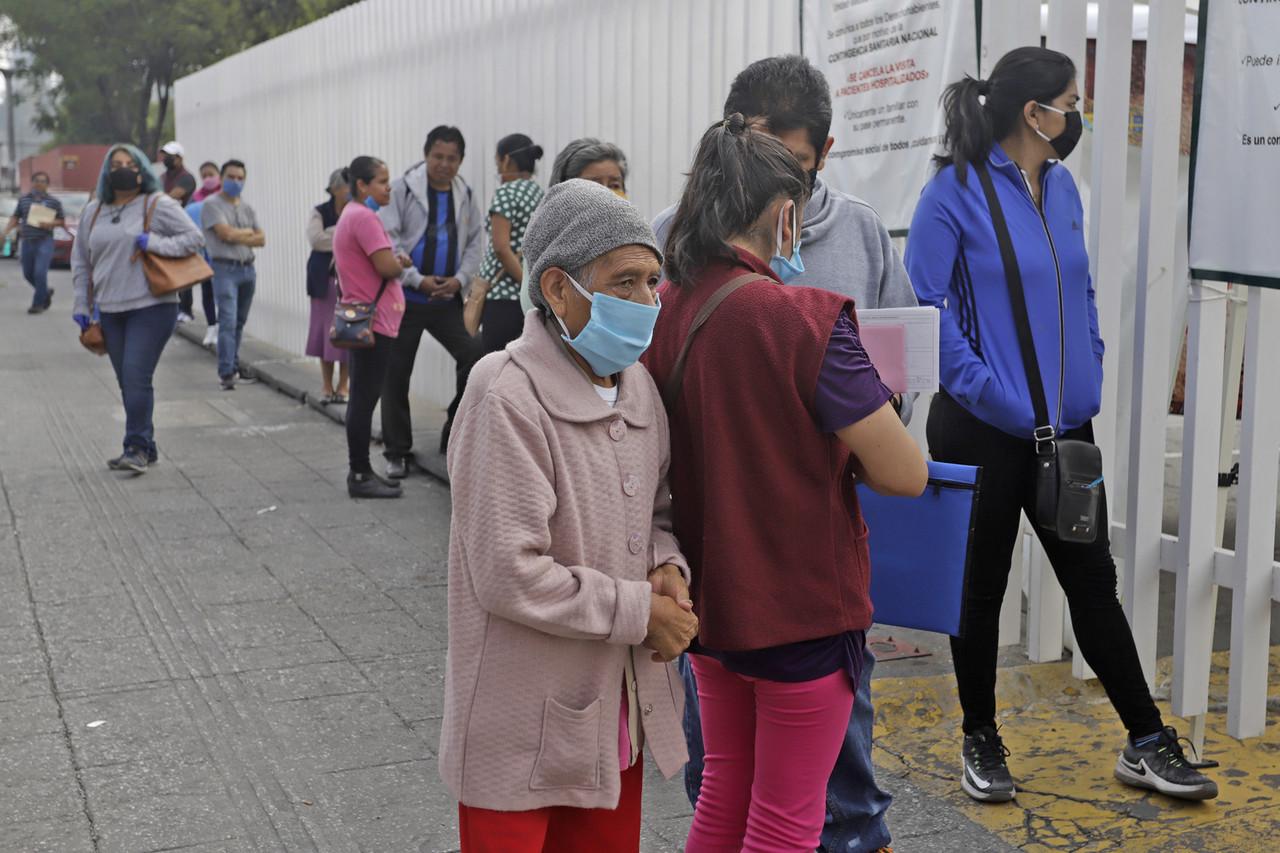 Puebla reporta 227 positivos y 62 defunciones de Covid-19en un día