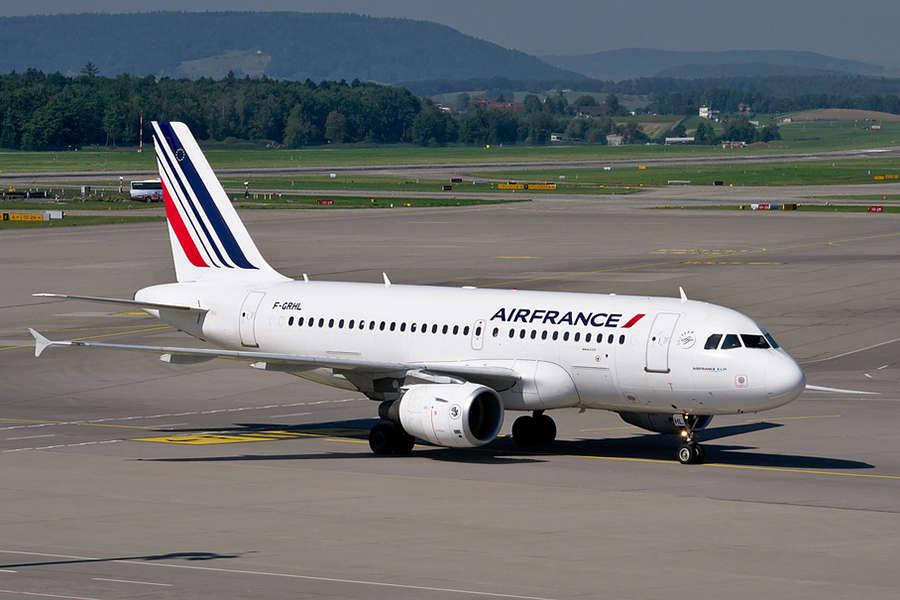 Gobierno francés confirma recortes masivos en Air France debido a pandemia de coronavirus