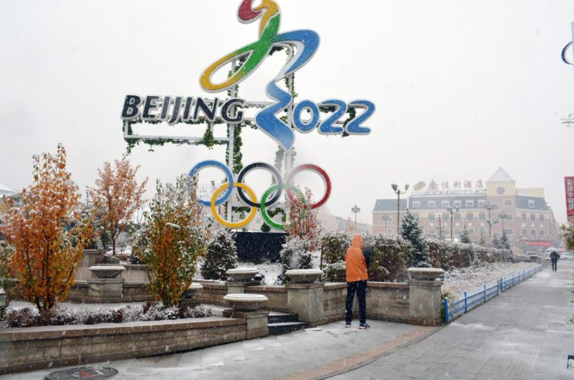 Construccion De Estadios En Zhangjiakou Finalizara Este Ano Previo