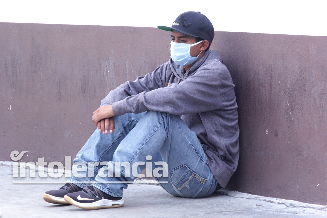 Puebla llega a lasmil 327 defunciones a causa del Covid-19