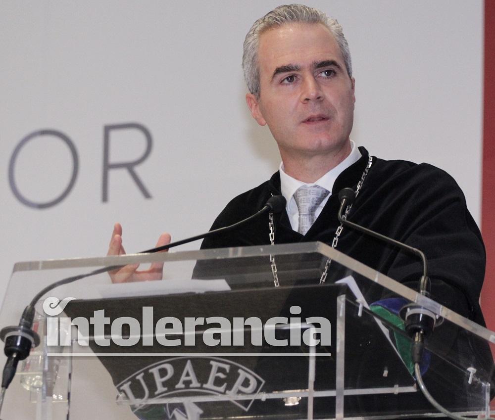 Emilio Baños Ardavín exige justicia por asesinatos de estudiantes y conductor de unidad Uber