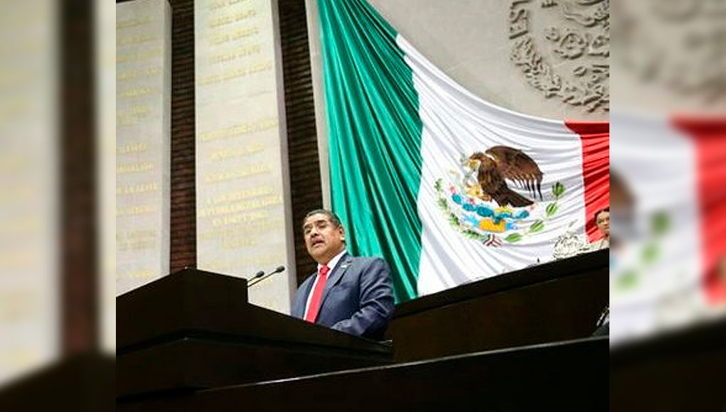 Miguel Acundo, primer diputado federal que fallece por Covid-19