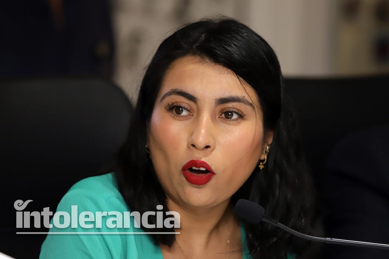 Piden no radicalizar el movimiento pro aborto; Nora Merino advierte que no serán 'rehenes' de nadie