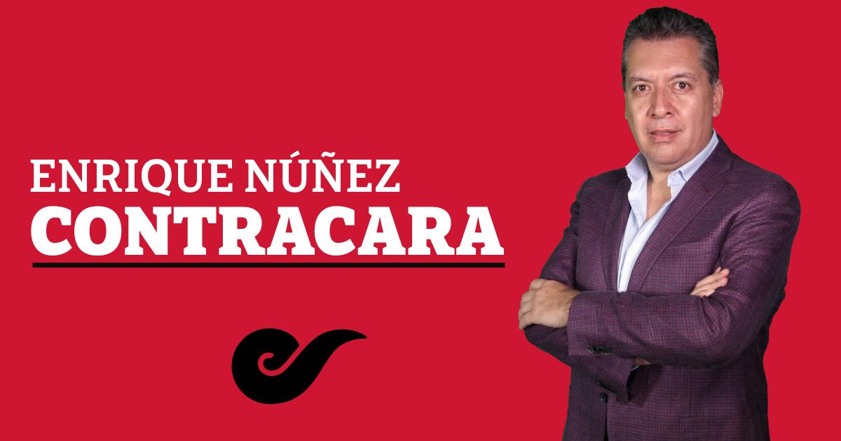 Carrancá, el gran encubridor de Moreno Valle