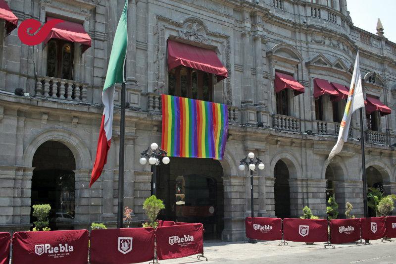 Foto: Agencia Enfoque (Archivo - Palacio Municipal)