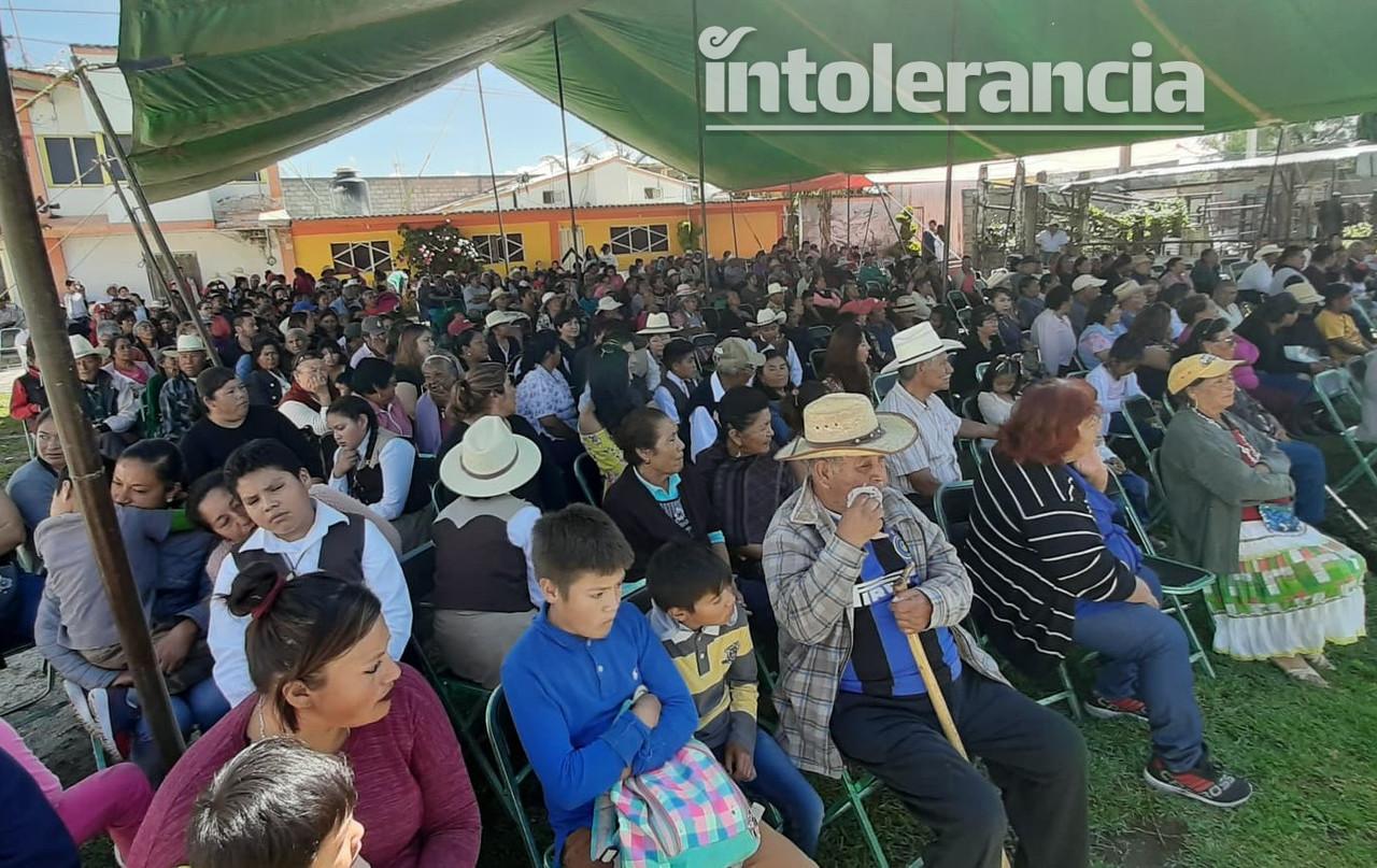 Foto: Lizbeth Mondragón / Intolerancia<br>