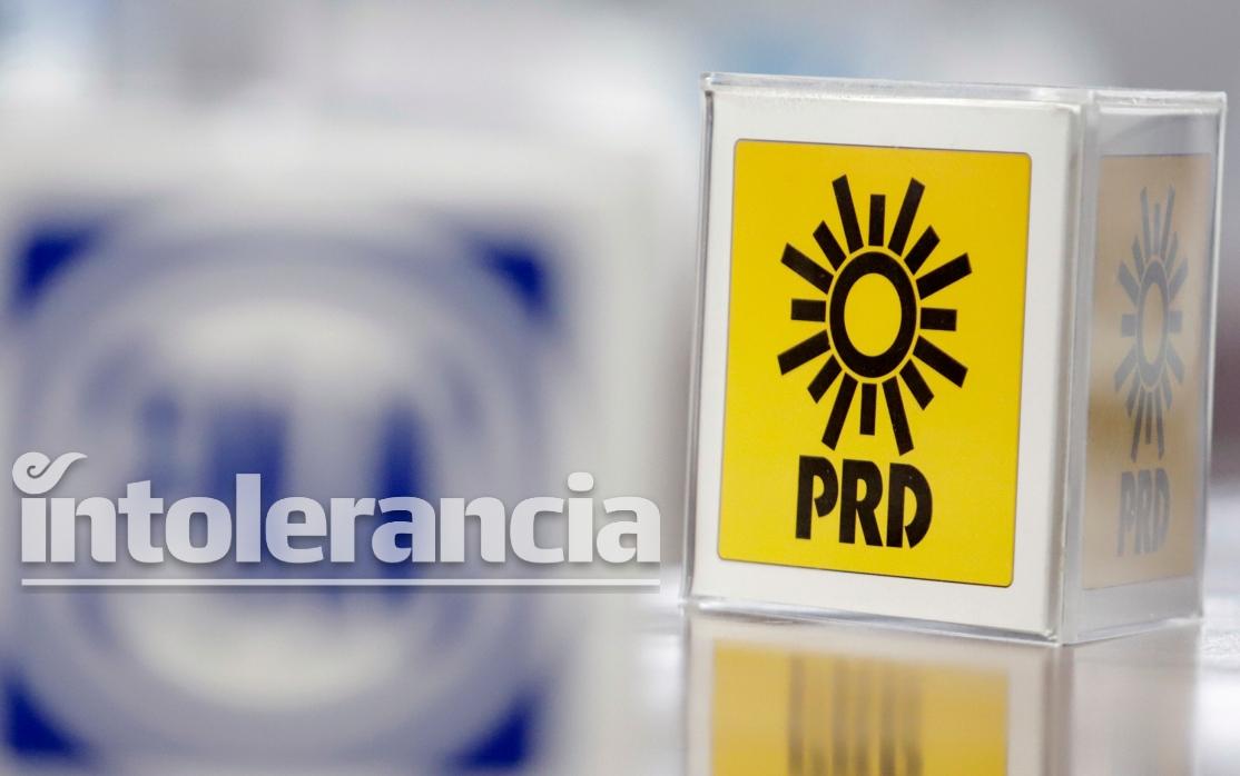 Define PRD selección de candidatos para Puebla mediante encuestas