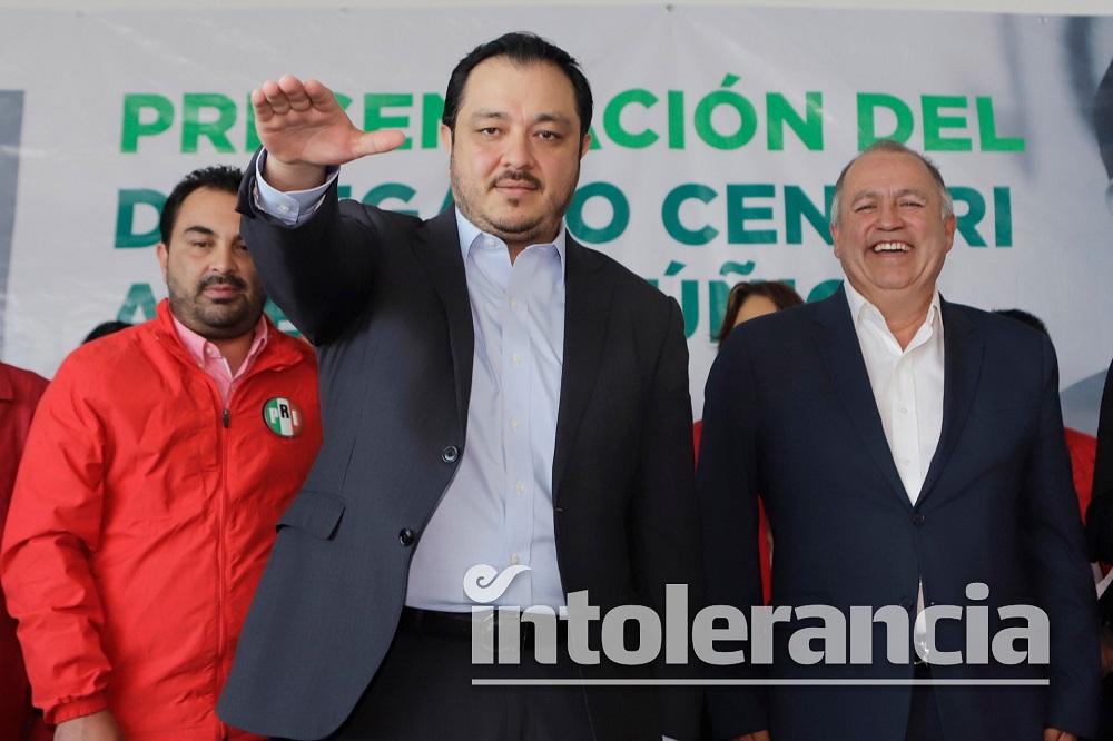 Exaliados PRI y Verde, difieren por la reforma electoral para Puebla
