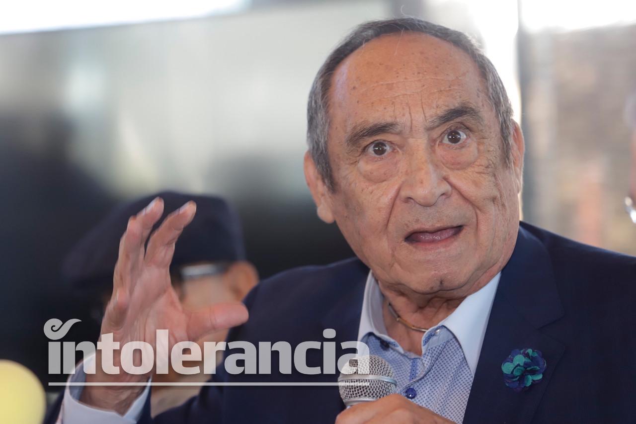 Muere Rafael Moreno Valle Sánchez; deceso cimbra al sector empresarial y deportivo